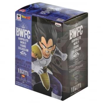 Dragon Ball Z - Vegeta - BWFC World Figure Colosseum2 Vol 6 - Bandai Banpresto