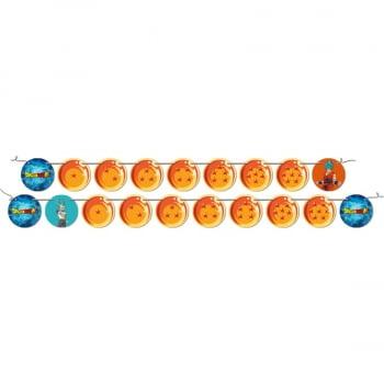 Faixa Decorativa - Dragon Ball Super - Festcolor