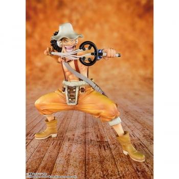Figuarts ZERO Usopp King of Snipers - One Piece Bandai