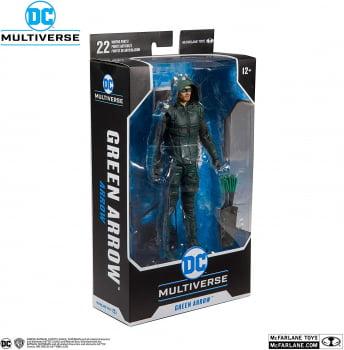 DC Multiverse - Green Arrow McFarlane Toys