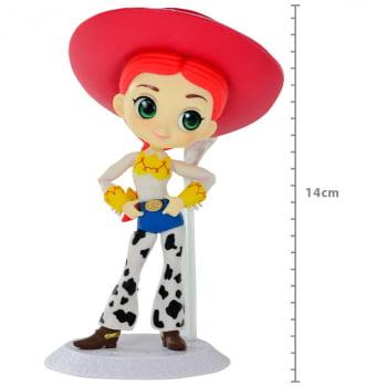 Q Posket Jessie Toy Story - Disney Banpresto