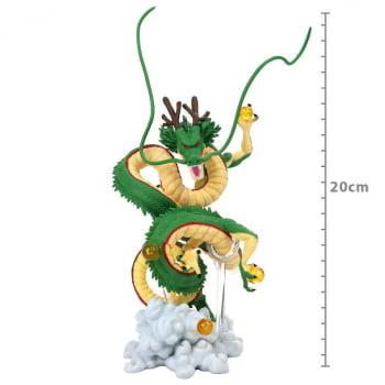 Banpresto Shenlong Creator x Creator Dragon Ball Z Shenron