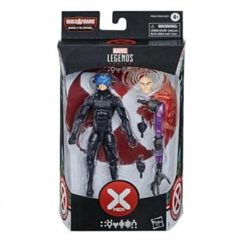 Marvel Legends Charles Xavier X-Men BAF Tri-Sentinel