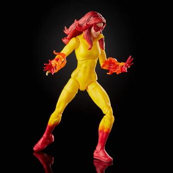 Marvel Legends Firestar (Flama) X-Men