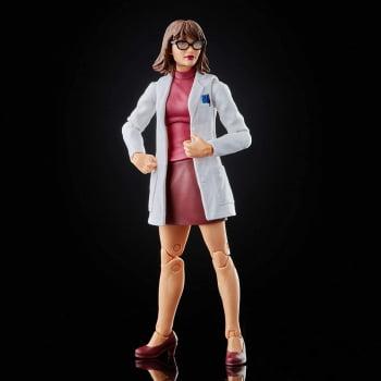 Marvel Legends Moira MacTaggert X-Men BAF Tri-Sentinel