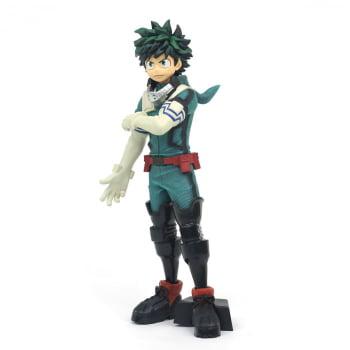 Banpresto Izuku Midoriya Deku Texture - My Hero Academia