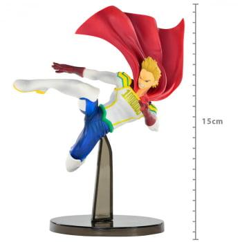 Banpresto Mirio Togata Lemillion The Amazing Heroes Vol. 8 My Hero Academia