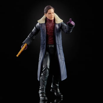 Marvel Legends Baron Zemo - BAF The Falcon And The Winter Soldier