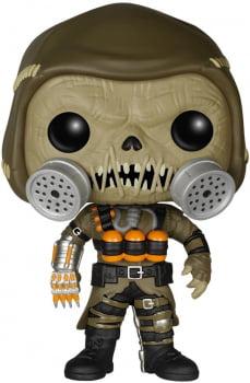 Funko Pop Scarecrow 74 Espantalho Batman Arkham Knight