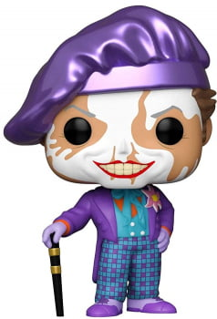 Funko Pop Coringa 337 The Joker CHASE Batman