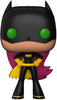 Funko Pop Estelar Starfire as Batgirl 581 Jovens Titãs em Ação