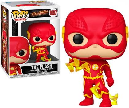 Funko Pop The Flash 1097 The Flash
