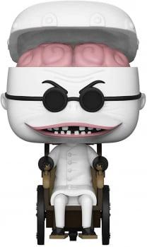 Funko Pop Dr Finkelstein 451 O Estranho Mundo de Jack