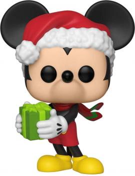 Funko Pop Mickey Mouse Holiday 455 Mickey 90 Years