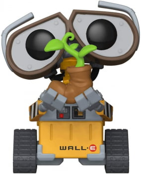 Funko Pop Wall-E 400 Earth Day Disney Pixar