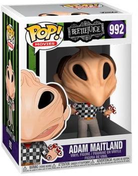 Funko Pop Adam Maitland 992 Beetlejuice