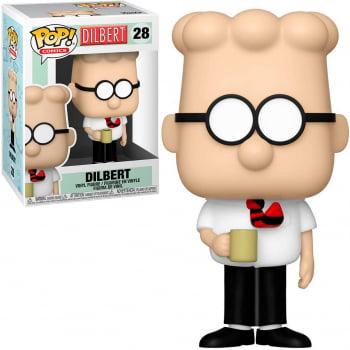 Funko Pop Dilbert 28 Funko Pop Comics