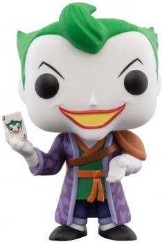 Funko Pop Coringa (The Joker) 375 Imperial Palace DC Comics