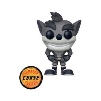 Funko Pop Crash Bandicoot 273 Chase Crash Bandicoot
