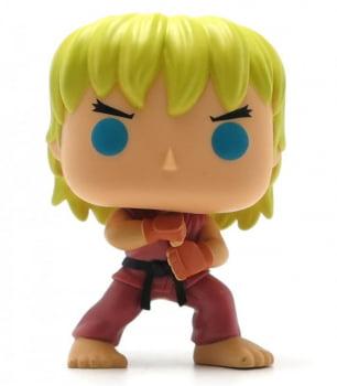 Funko Pop Ken 193 Street Fighter