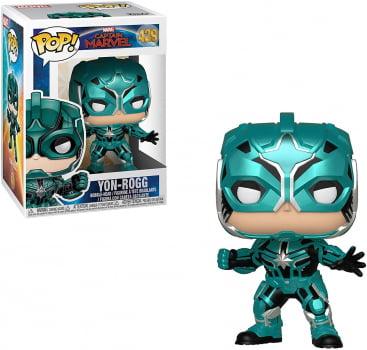 Funko Pop Yon Rogg 429 - Captain Marvel