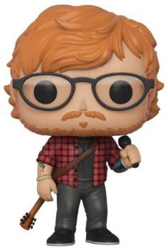 Funko Pop Ed Sheeran 76 Funko Pop Rocks