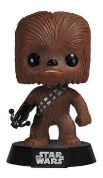 Funko Pop Chewbacca 06 Star Wars