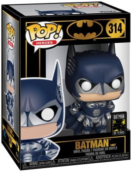 Funko Pop Batman 1997 314 - Batman 80 Years