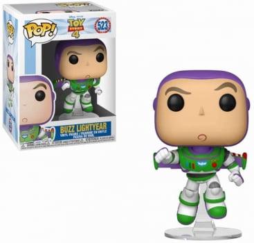 Funko Pop Buzz Lightyear 523 - Toy Story