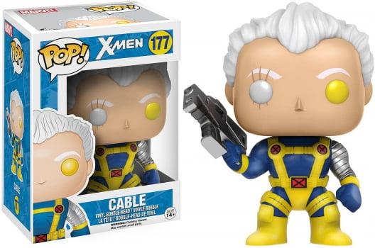 Funko Pop Cable 177 - X-Men