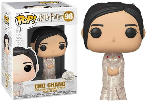 Funko Pop Cho Chang 98 Harry Potter
