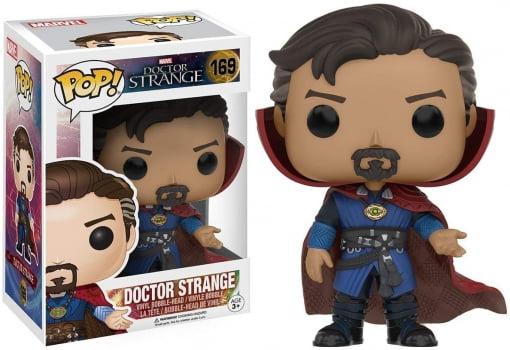 Funko Pop Doutor Estranho 169 Doctor Strange