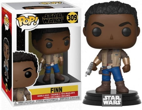Funko Pop Finn 309 - Star Wars