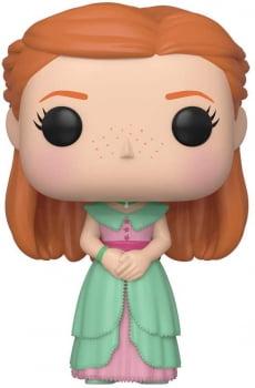 Funko Pop Ginny Weasley Yule Ball 92 (Gina Weasley) Harry Potter