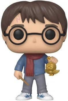 Funko Pop Harry Potter Holiday 122 Harry Potter