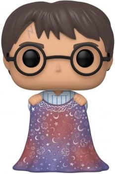 Funko Pop Harry Potter Invisibility Cloak 112 - Harry Potter