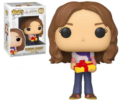 Funko Pop Hermione Granger 123 Harry Potter