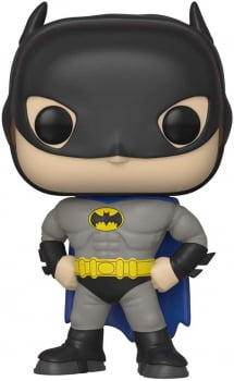 Funko Pop Howard Wolowitz as Batman 834 The Big Bang SDCC