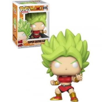 Funko Pop Kale Super Saiyan 815 - Dragon Ball Super