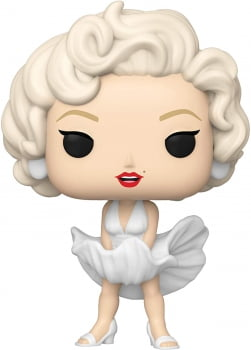 Funko Pop Marilyn Monroe 24 - Funko Pop Icons