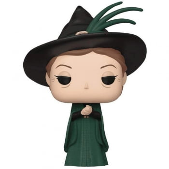 Funko Pop Minerva McGonagall Yule Ball 93 - Harry Potter