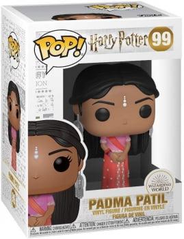 Funko Pop Padma Patil 99 - Harry Potter