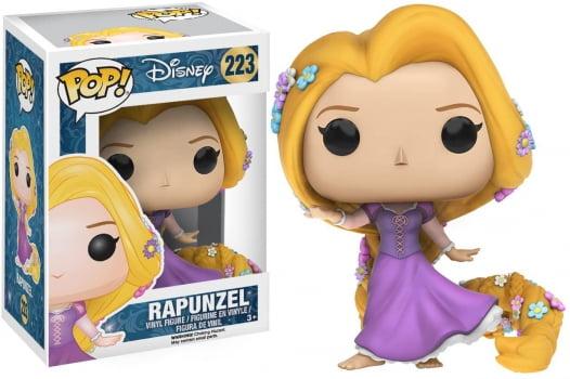 Funko Pop Rapunzel 223 - Disney Tangled