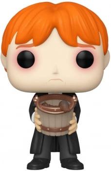 Funko Pop Ron Weasley w Slugs 114 Harry Potter