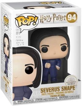 Funko Pop Severus Snape Yule Ball 94 - Harry Potter