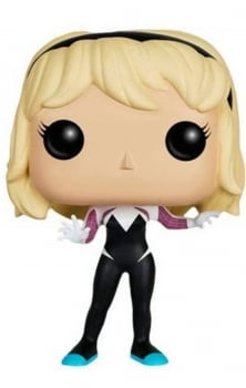 Funko Pop Spider-Gwen Unhooded 153 - Marvel Comics