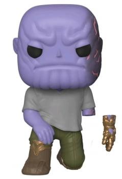 Funko Pop Thanos 592 Vingadores Ultimato ECCC 2020