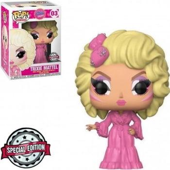 Funko Pop Trixie Mattel 03 - Funko Pop Drag Queens