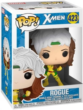 Funko Pop Vampira Rogue 423 - X-Men