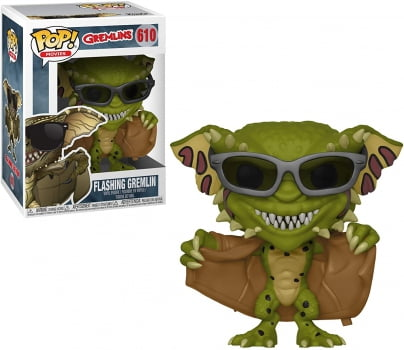 Funko Pop Gremlins - Flashing Gremlin 610